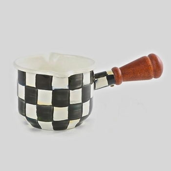 Pot Courtly Butter Warmer 2Cup