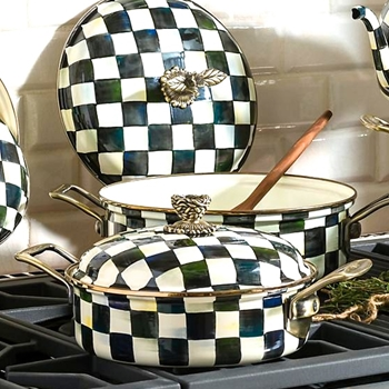 Pot Courtly Casserole 3Q 15W/10D