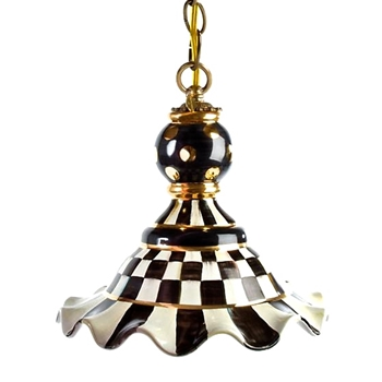 Lamp Pendant Courtly 12W/11H