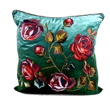 Pillow Tivoli Teal 20SQ