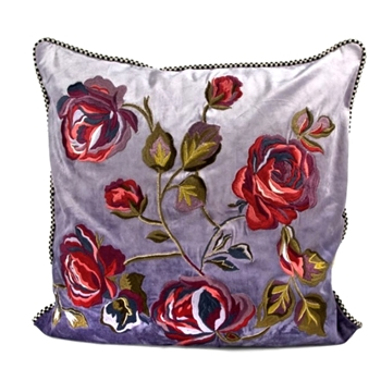 Pillow Tivoli Violet 20SQ