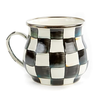 Courtly Mug 16OZ