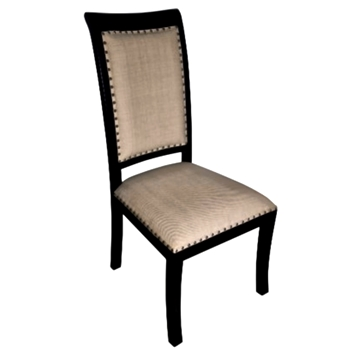 Dining Chair Henry Side 22W/25D/42H