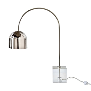 Lamp Task Arc Nickel 18W/24H