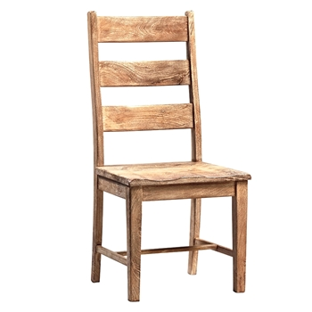 Dining Chair Roma Country Vintage 18W/20D/42H