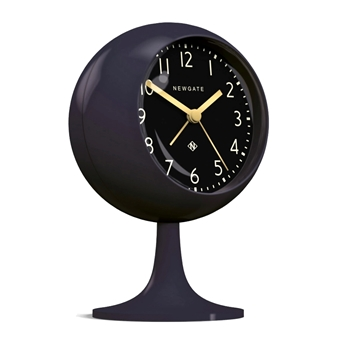 Alarm Clock Dome Midnight Blue/Black 4X7H