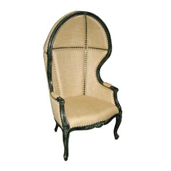 Dome Chair 31W/28D/60H