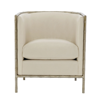 Meredith Chair 27W/30D/30H Pearl