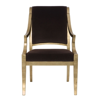 Lisette Chair 24W/28D/37H
