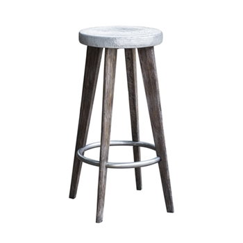 Maxen Stool Bar 21W/32H