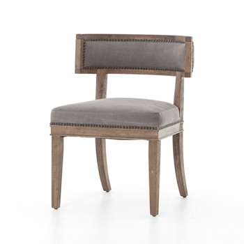 Carter Chair 24W/23D/32H