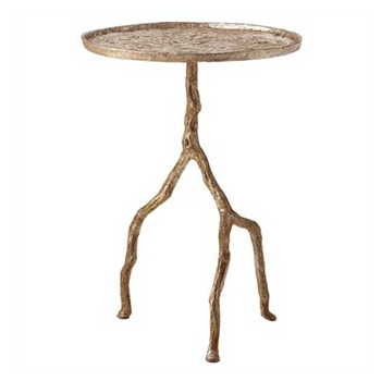 Forest Park Sidetable