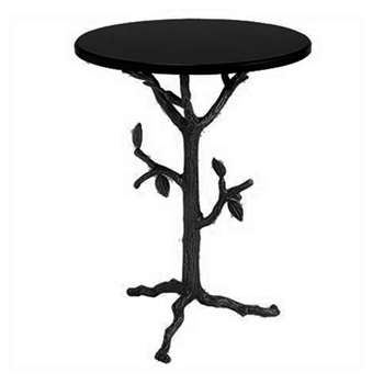 Sherwood Sidetable Black