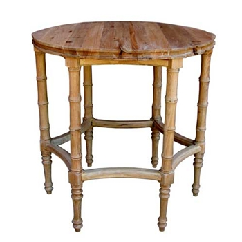 Tuscan Vintage Side Table