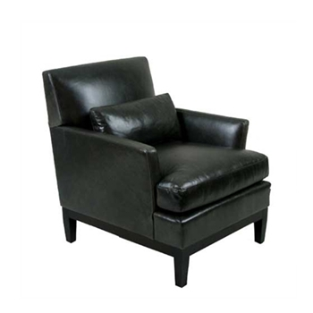 Cumberland Leather Arm Chair