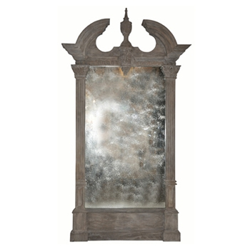 Empire Weathered Mirror
