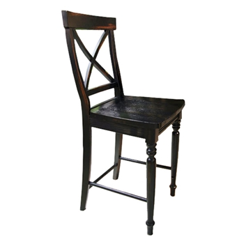 Ashford Patina Bar Stool