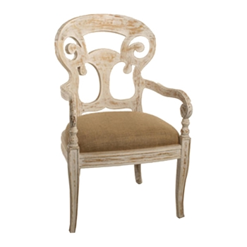Saragossa Arm Chair