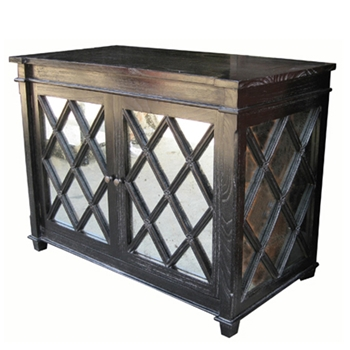 Harlequin Chest 46W x 22D x 36H
