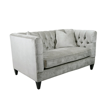 Beckett Loveseat 59W/36D/33H