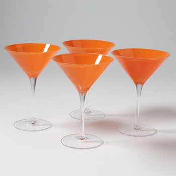Lab Martini Orange