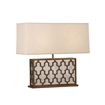 Addison Wide Table Lamp