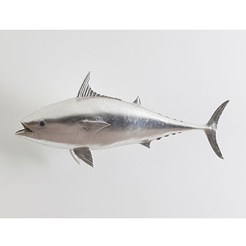 Mackerel Fish Plaque