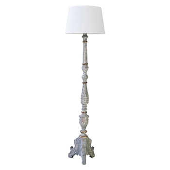 Cathedral Floor Lamp