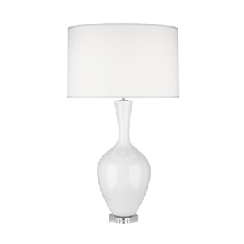 Audrey Lily Table Lamp