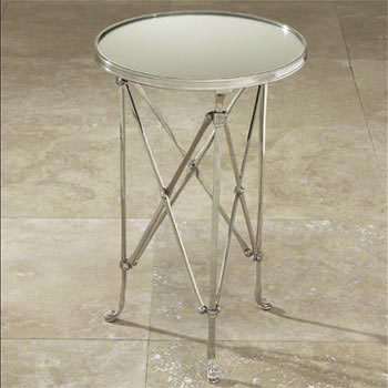 Directoire Side Table