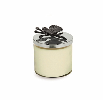 MCA Lidded Black Orchid Candle