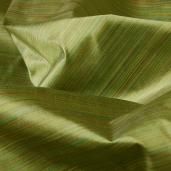 Citron Silk Striae Solid