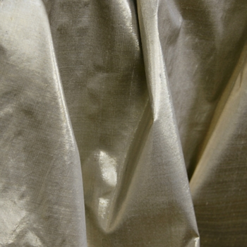 Oyster Silk Lurex Solid