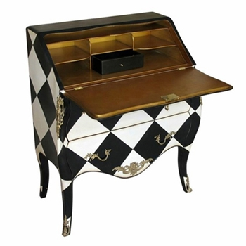 Secretaire Chest 35W/35D/41H