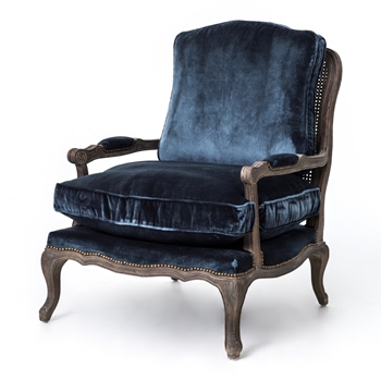 Boutique Chair 30W/34D/37H
