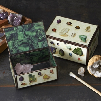 Gemstones Boxes