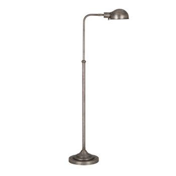 Kinetic Floor Lamp