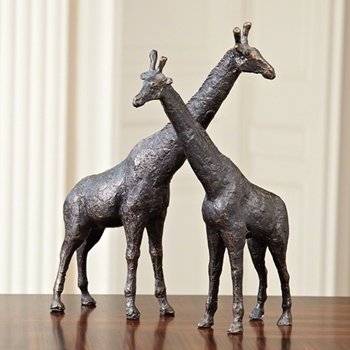 Giraffe Duo/ Set