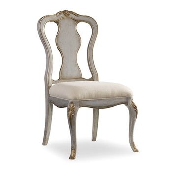 French Chair 21W/26D/40H