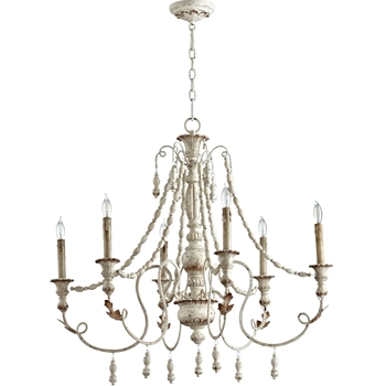 Lyon Persian Chandelier 33W/35H