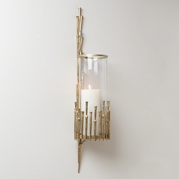 Sconce Spike 36in