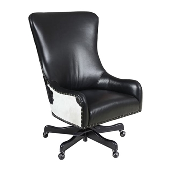 Harry Swivel Chair 27W/33D/44H