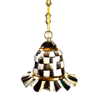Lamp Courtly Pendant Mini 9W/10H