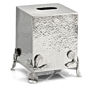 Aram Botanical Tissue Box 5W/6H