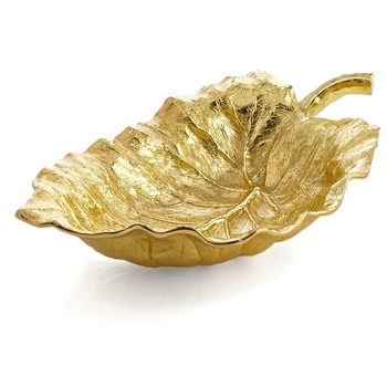 Aram Gold Leaf Elephant Ear 21L/13W/5D