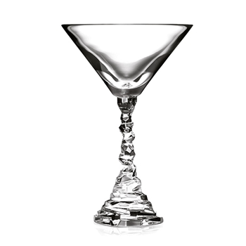 Aram Rock Crystal Martini