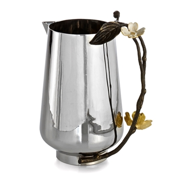 Aram Dogwood Pitcher 76OZ 4W/8H