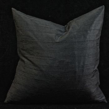18. Dupion Cushion 18SQ