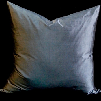 23. Steel Shantung Cushion 18SQ
