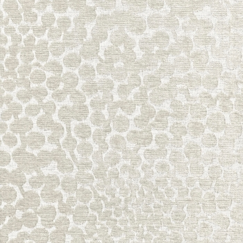 02. Ivory Chenille Velvet Shadow Bloom Crystal